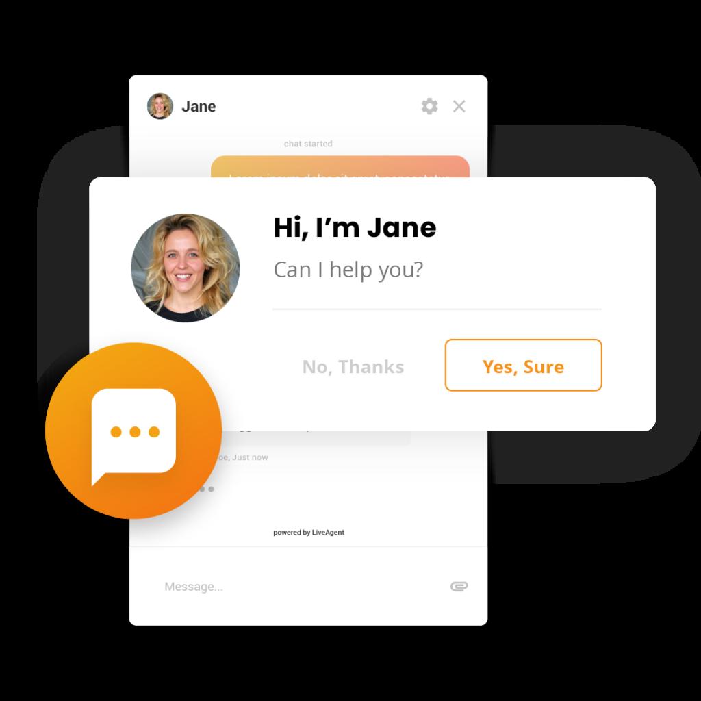 Live-chat-voordelen-verbeterde-klantenervaring-met-chatuitnodigingen